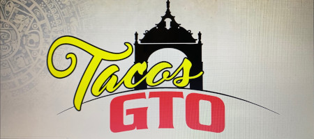 Tacos GTO Logo