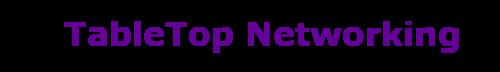 TableTop Networking Longmont